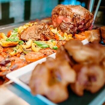 garden roast