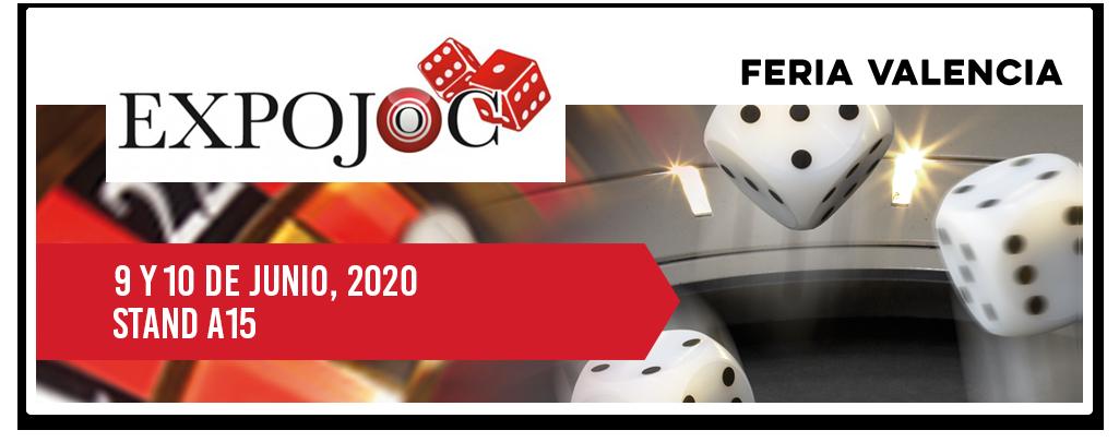 Expojoc 2020
