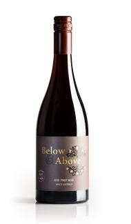 2015 Pinot Noir - SOLD OUT
