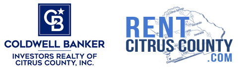 Coldwell Banker Investors of Citrus County logo