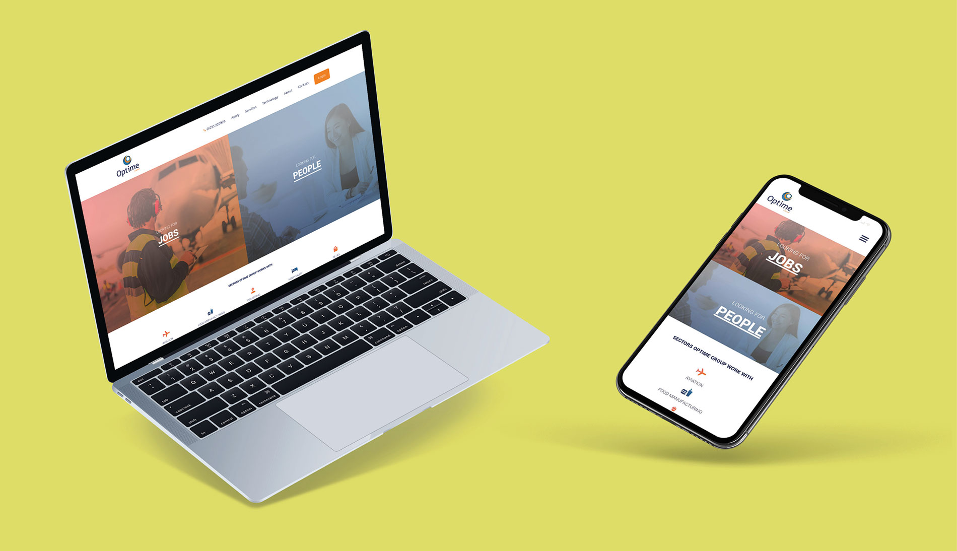 Creative Pod - Sussex Responsive Web Design