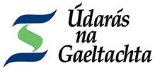 Údarás na Gaeltachta Logo
