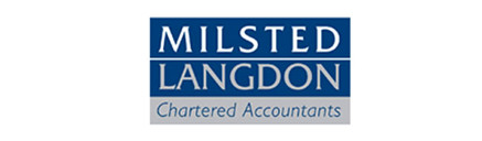 Milsted Langdon, Accountancy Firm - company logo