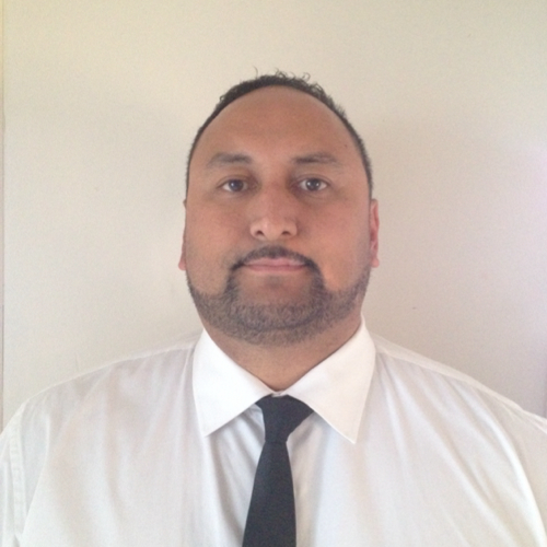 Marcus Temu, Director - Cleverseal sealing systems