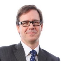 Martin Ward, Partner - Dodd & Co, Chartered Accountants & Business Advisers