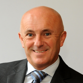 Ian Phillips, Deputy Managing Partner, Head of IT - Duncan & Toplis, Top 40 firm of Chartered Accountants