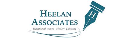 Heelan Associates, Hampshire based family accounting firm - company logo