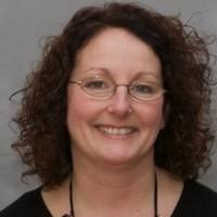 Lesley Kirby, Team Leader - Nottingham Trent University