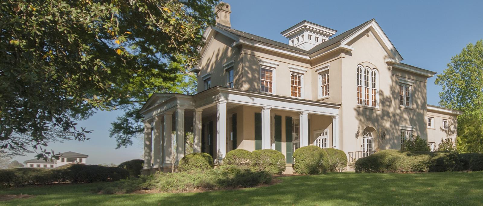 Martha Franks Retirement Community Villa