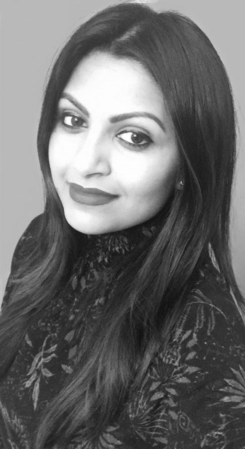 Jinal Patel