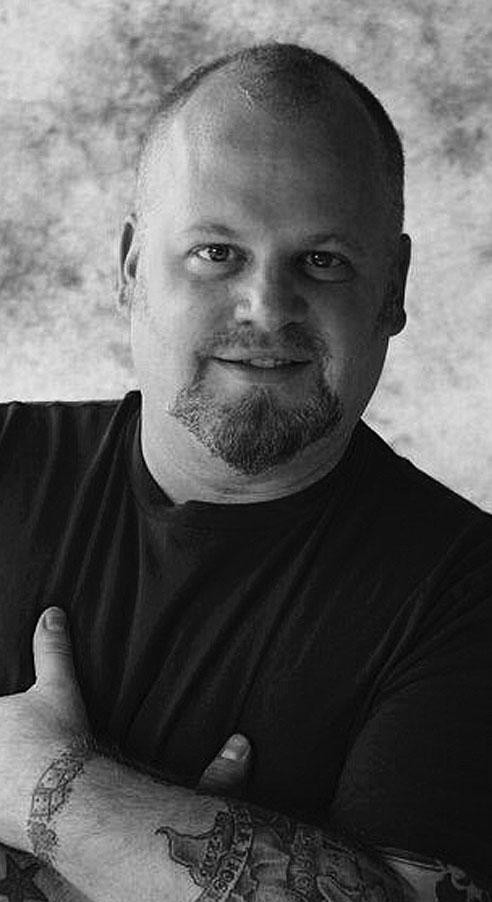Doug Macintosh