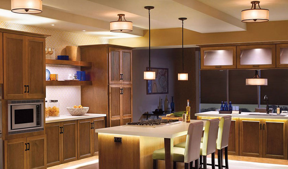 Ambient Lighting Lighting Design Choices Champlain Valley Electric