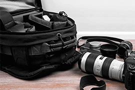 Shop Camera Straps & Cases