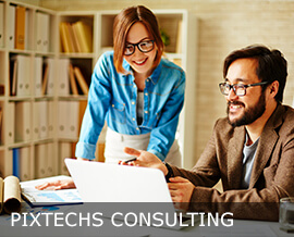 pixtechs consulting