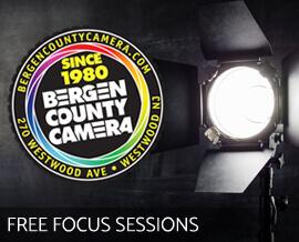 free focus senssions