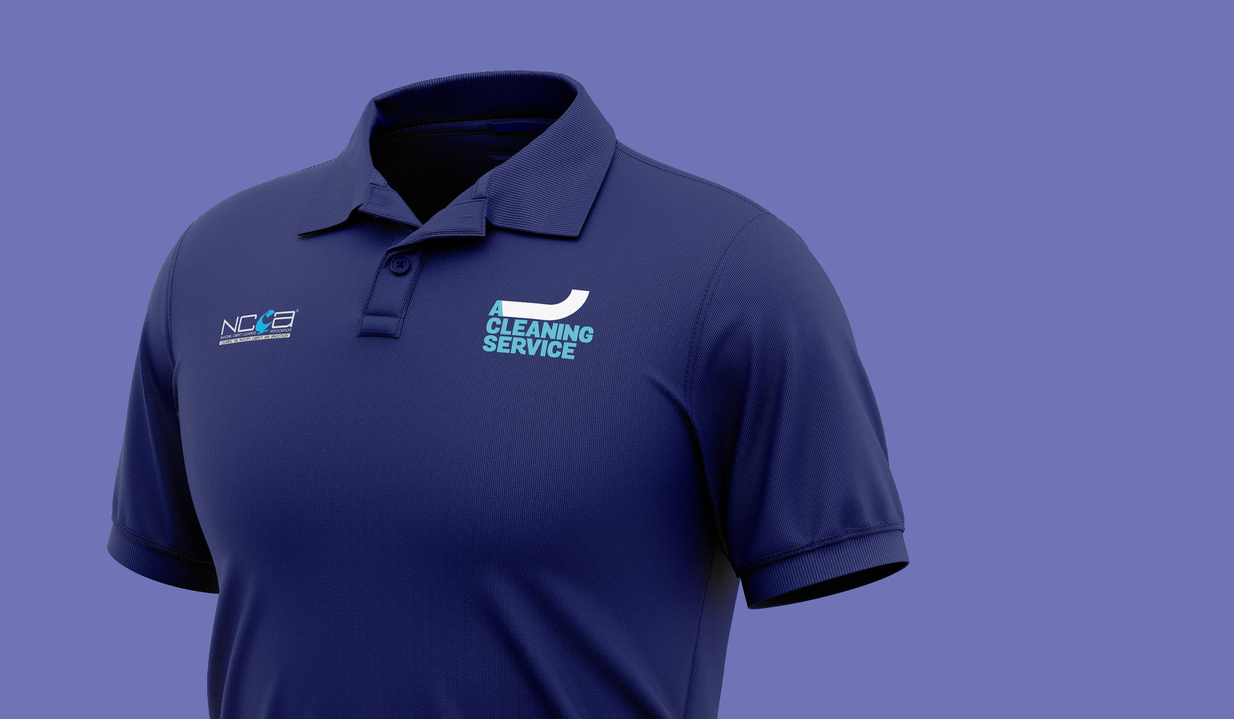 ACS branded workwear