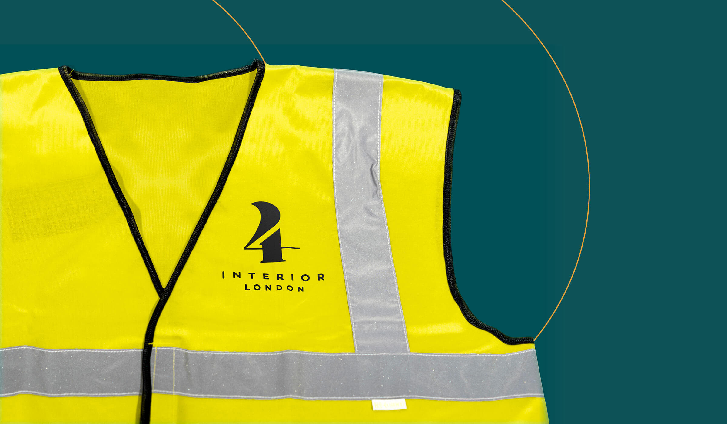 4interior branded workwear