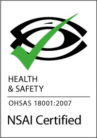 OHSAS 18001 - Occupational Health & Safety Management Systems Certification