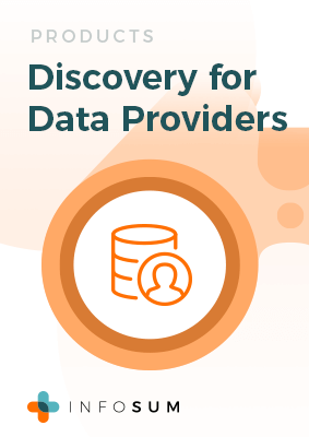 Discovery for Data Providers