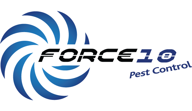 Force10 logo