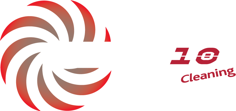 Force 10 cleaning logo