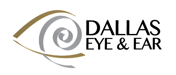 Dallas Eye & Ear Logo