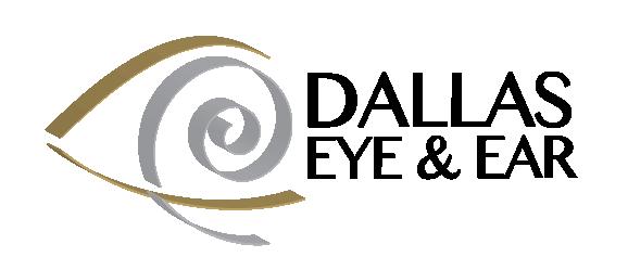Dallas Eye & Ear Logo