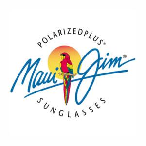 Maui Jim Brand Logo