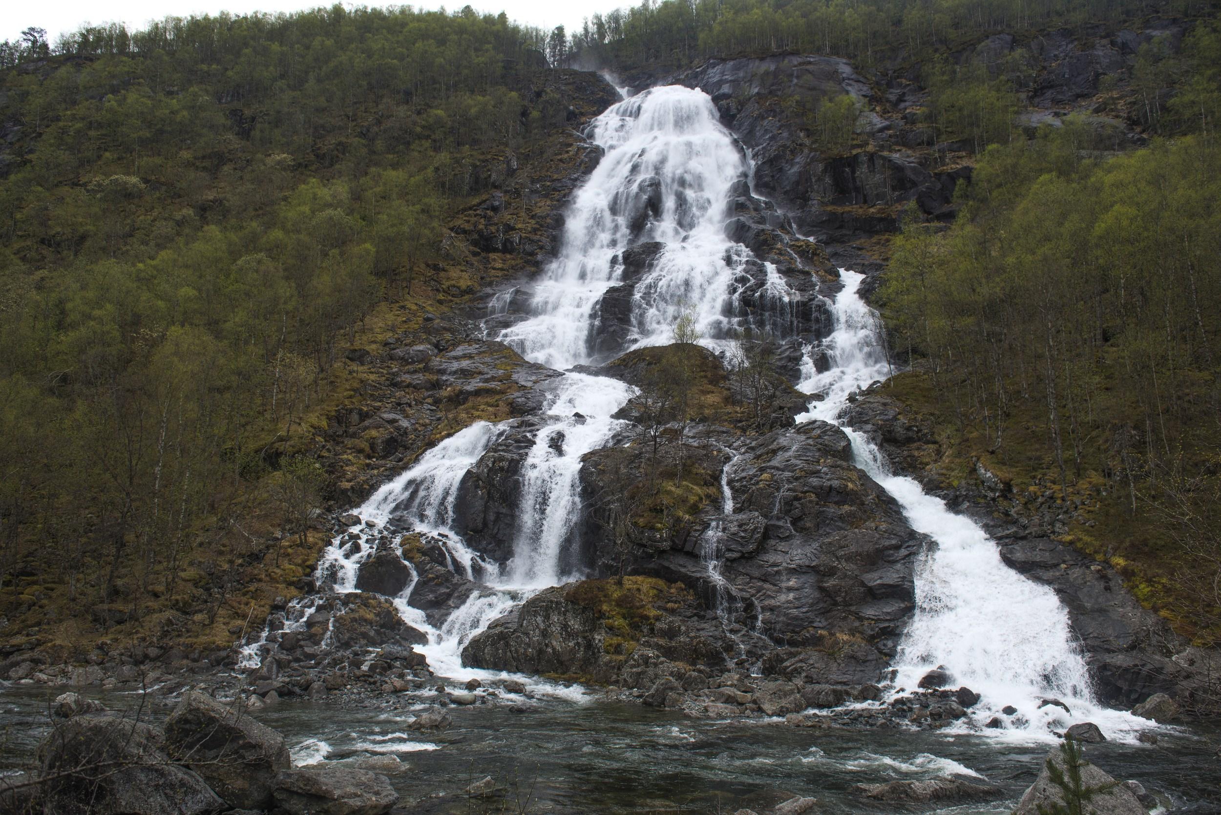 Image of Flesåno, Bratlandsdalen