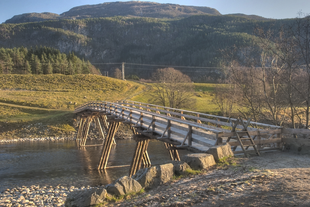 Picture of Lågabrua