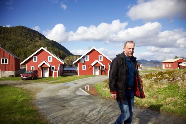 Hebnes Fjordferie