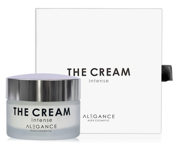 The Cream Intense
