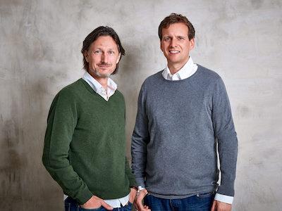German Autolabs Founders