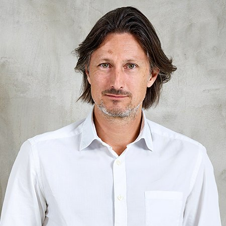 Holger G. Weiss
