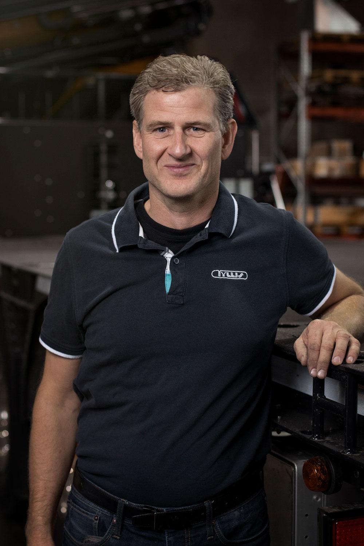 Markus Tylli