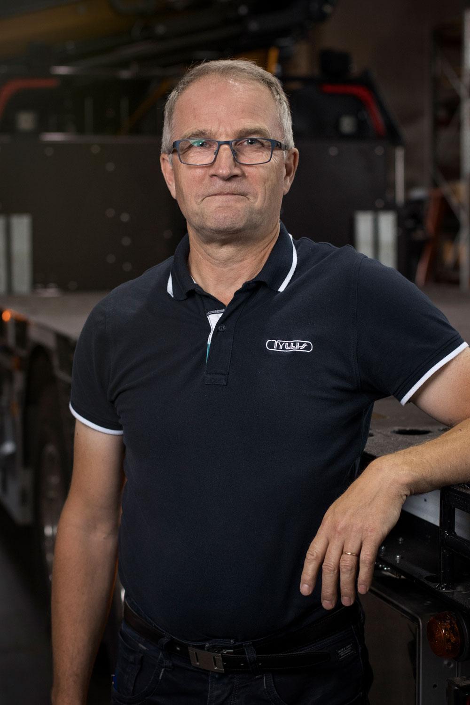 Matts Björkskog