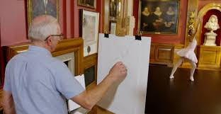 BBC Big Painting Challenge 2017