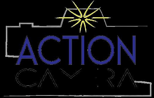 Action Camera Logo