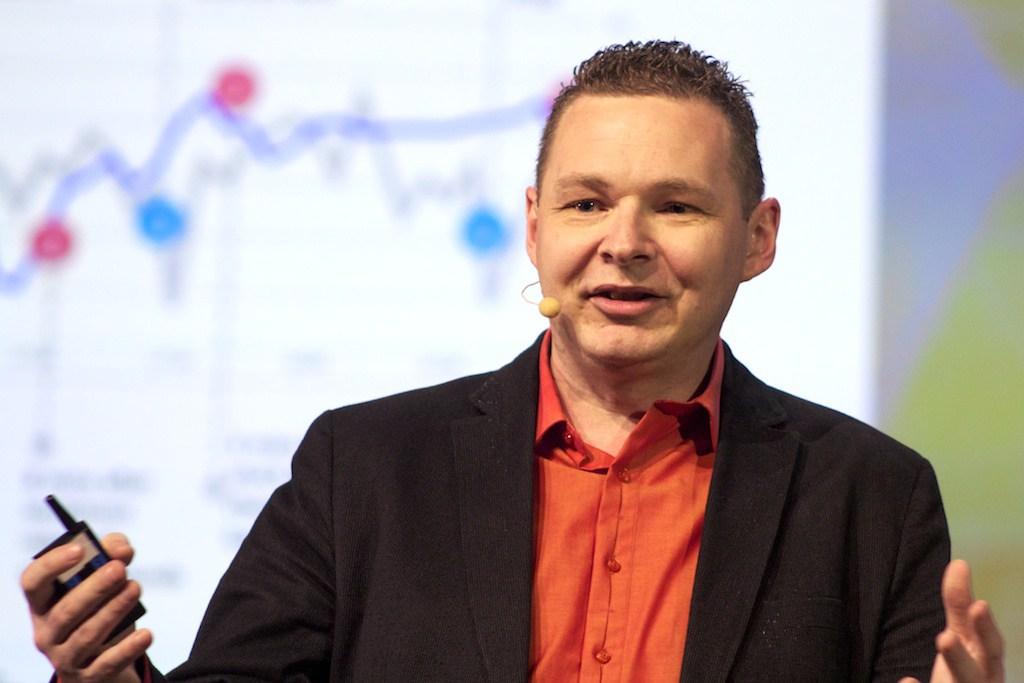 DataSift founder secures $3 million for new venture