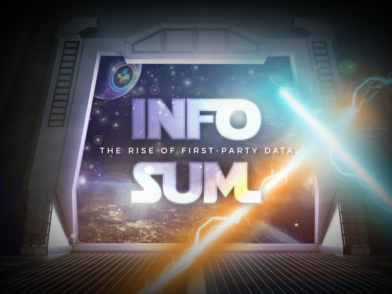2020 - The rise of first-party data