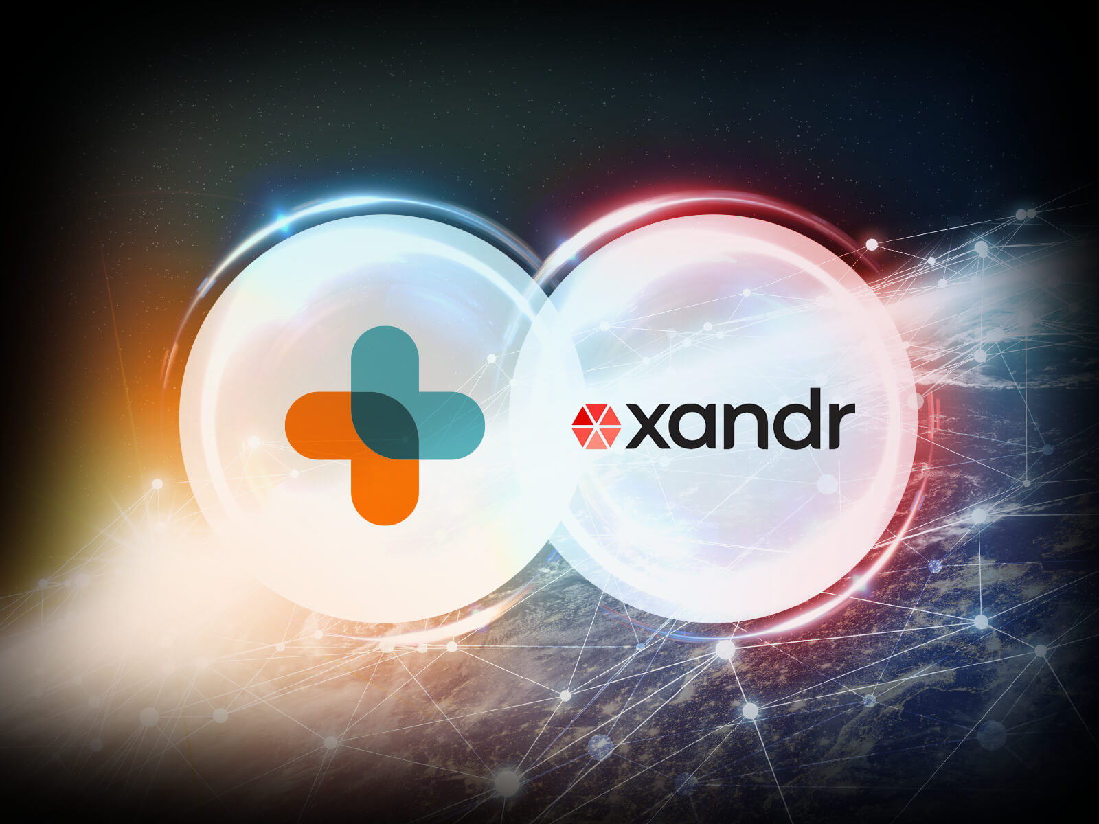 Xandr makes minority investment in InfoSum