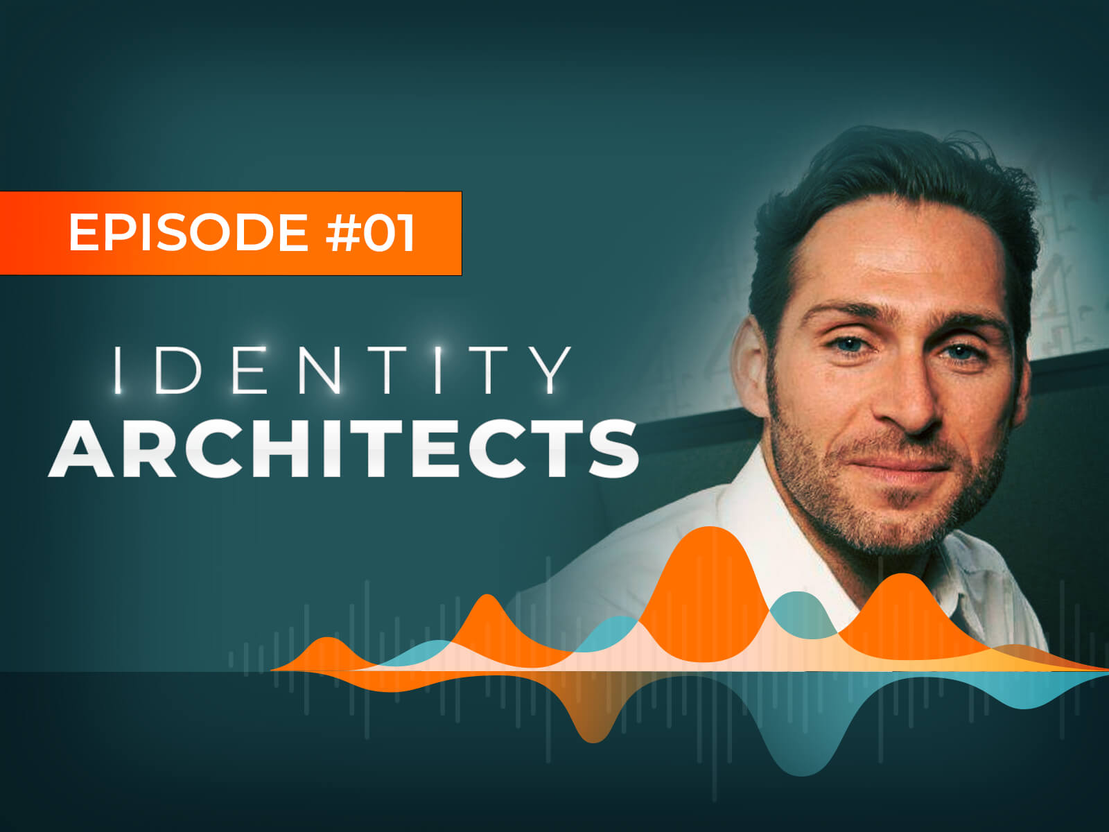 Introducing Identity Architects