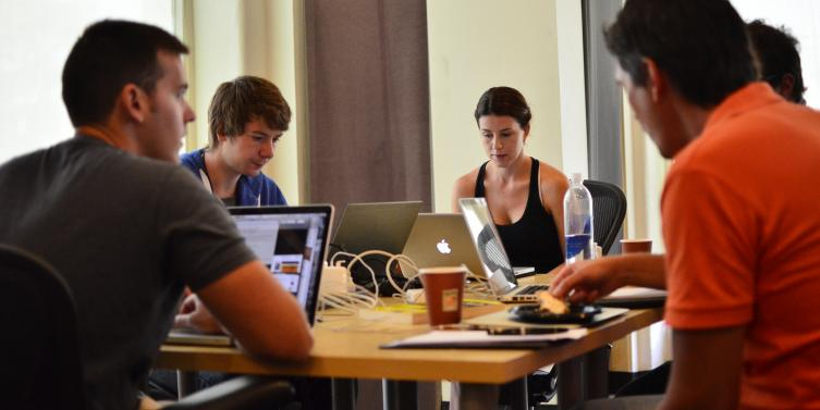 Emprendedores mexicanos innovan en diversos campos