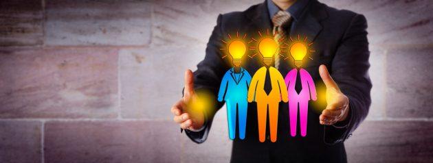 Emprendedor o empleado: Pros y contras