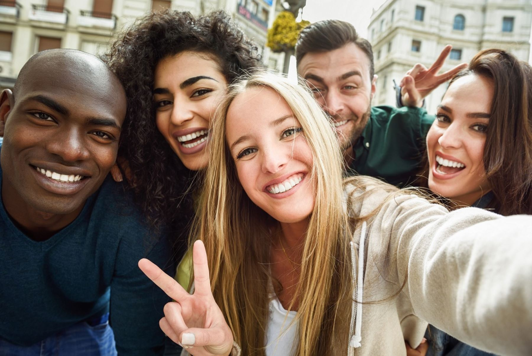 Cinco características del emprendimiento juvenil