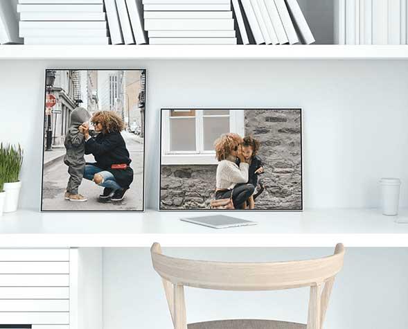 Photo Enlargement Services