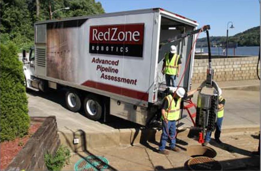 Responder Advanced Pipeline Assessment