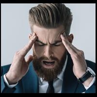 Sinus Pain and Discomfort