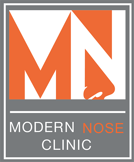 Modern Nose Clinic Logo