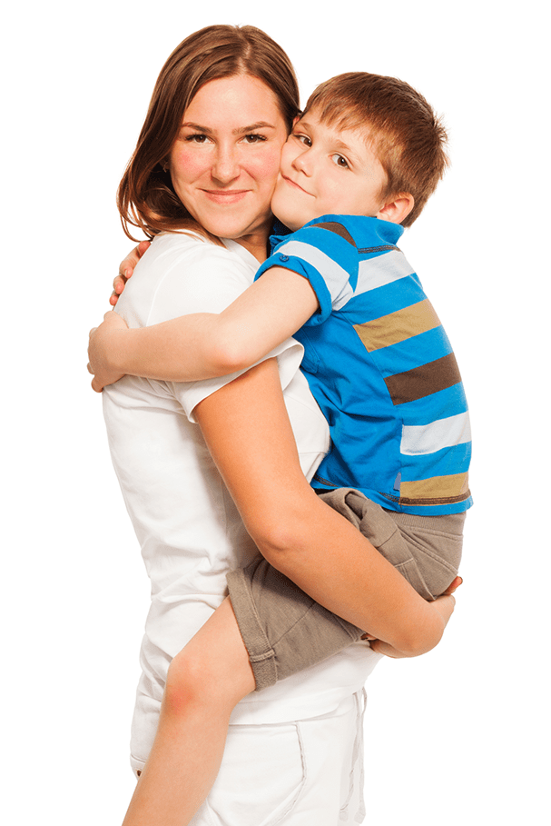 Sublingual immunotherapy is ideal for busy parents and patients!